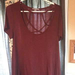 Charlotte Russe T-shirt